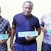 An kori 'yansanda 3 daga aiki akan laifin kwace N50.000