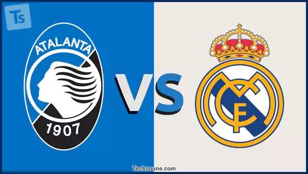 مباراة ريال مدريد ضد أتلانتا | الموعد والقنوات الناقلة مجانا 16/03/2021
