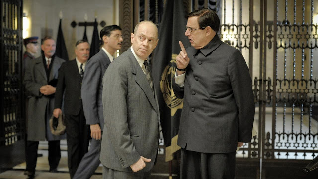 Steve Buscemi Jeffrey Tambor Armando Iannucci | The Death of Stalin