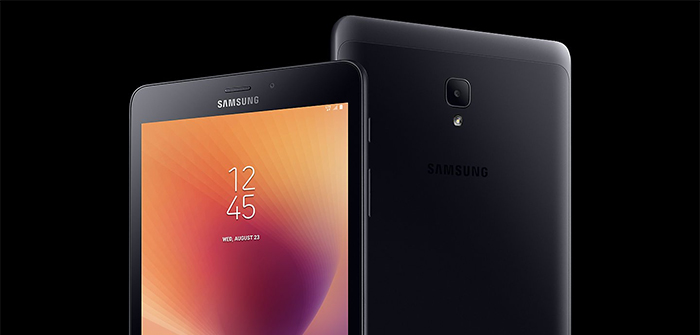 Bixby feature is getting across to all Samsung products as Galaxy Tab A2 XL spotted with it