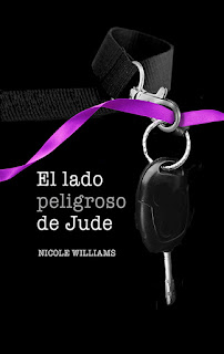 El lado peligroso de Jude 2, Nicole Williams