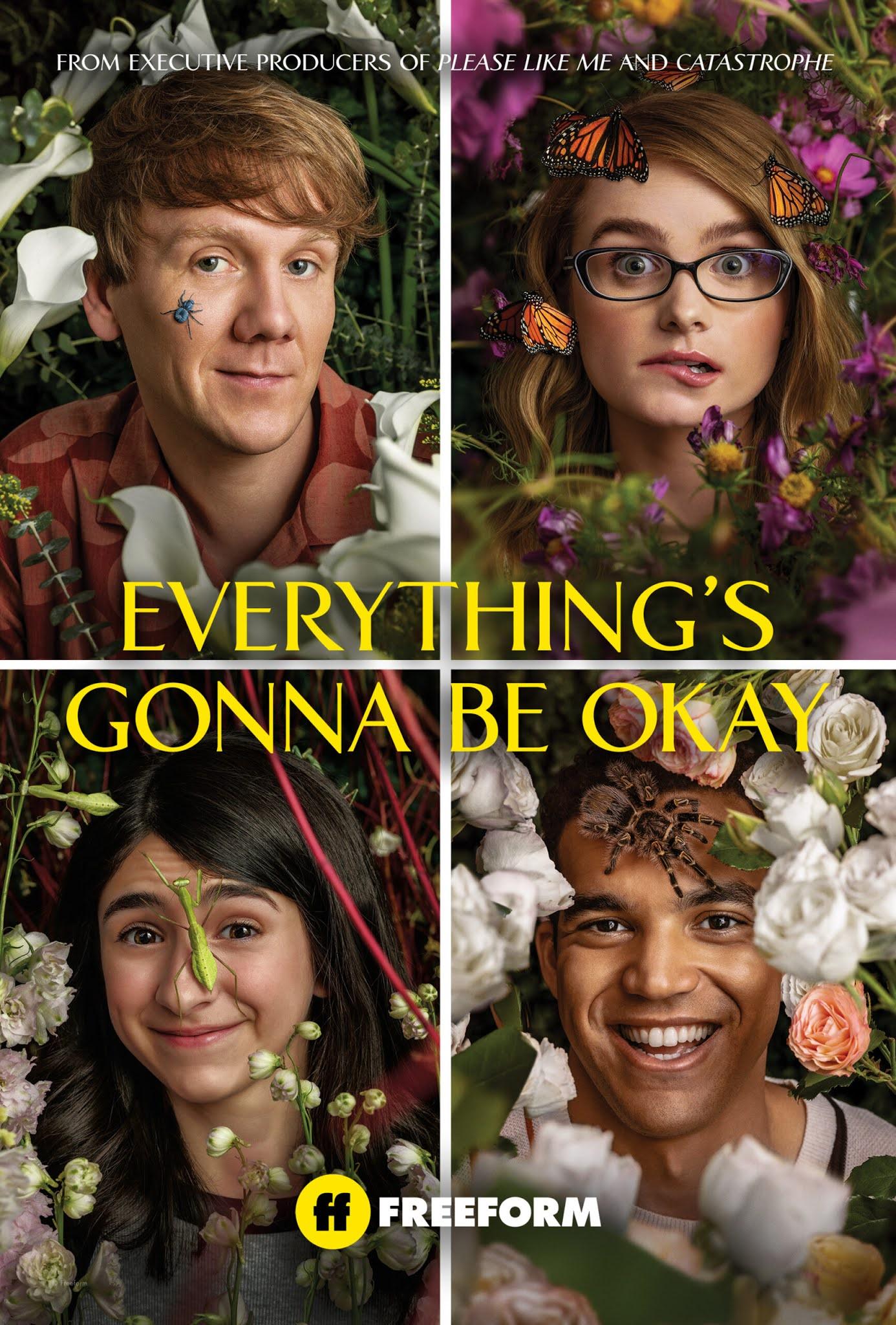 Everything's Gonna Be Okay – Temporada 2