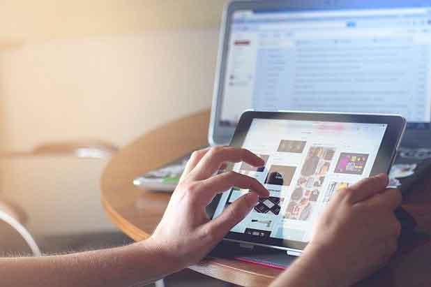 Internet Ka Avishkar Kisne Kiya in Hindi