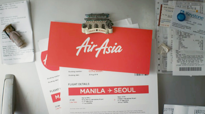 AirAsia's Dare To Give Back