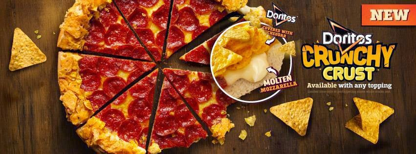 Pizza Hut Menu and Price List Latest 2018