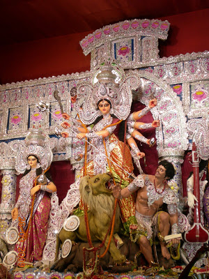 Durga Puja 2020 Wishes | Dussehra Wishes 2020