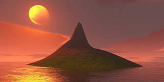 ผีหลอกบนเกาะสีชังและเกาะปรง