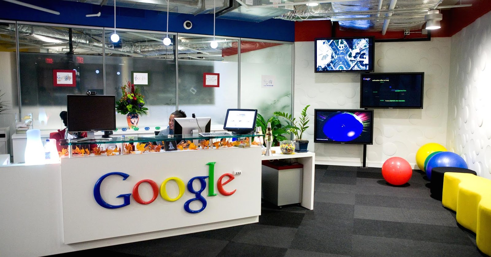 Biggest Myths About Google - Why Google Is The Best Place To Work