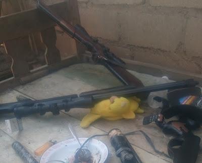 Senapan angin pcp od 28, merawat senapan angin uklik