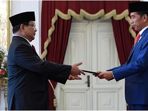 Prabowo Gabung Koalisi Jokowi Dinilai Picu Gerindra Banyak Kalah Pilkada