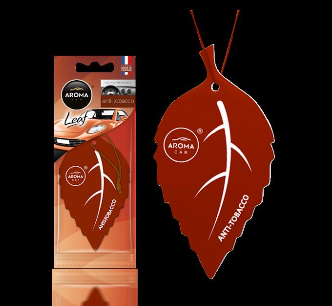 Lá thơm Leaf Aroma – Anti Tobacco