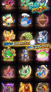 Bulu Monster Mod Apk 3.7.0