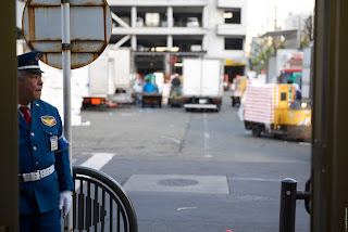 Tsukiji Market - Рыбный рынок Цукидзи, Токио