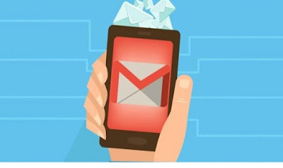 cara hapus pesan gmail sekaligus