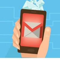 Cara Hapus Pesan Gmail di Android dengan Geser Kanan atau Kiri