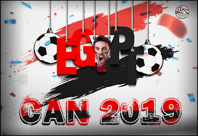 CAN 2019 in Egypt