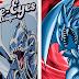 Lanzan cereal del Dragón Blanco de Ojos Azules de Yu-Gi-Oh!