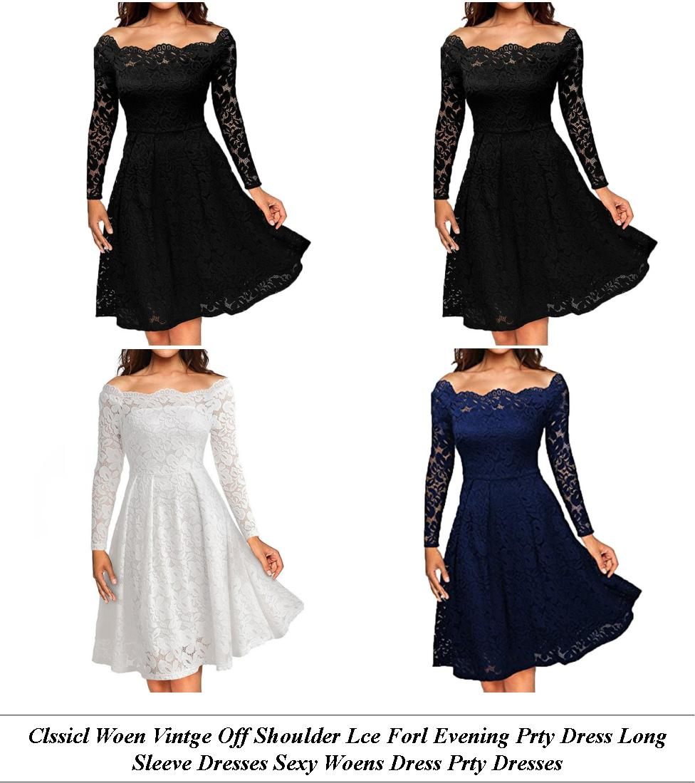 Cocktail Dresses For Women - Online Sale India - Off The Shoulder Dress - Cheap Womens Summer Clothes