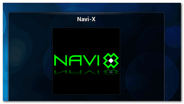 Repository NAVI-X For IPTV XBMC | KODI