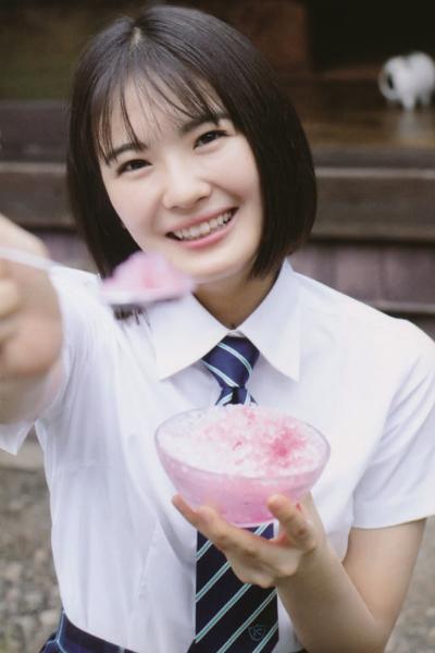 Rei Seimiya 清宮レイ, UTB 2020.11 (アップトゥボーイ 2020年11月号)