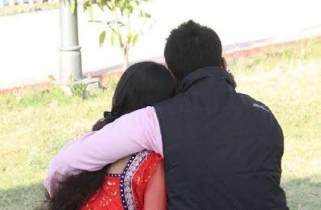 बिलासपुर में तीन बच्चों की मां प्रेमी संग फरार, बच्चों का रो-रोकर बुराहाल