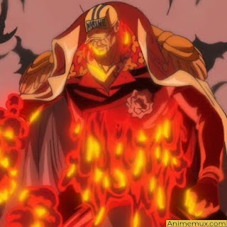 Top 20 powerful devil fruits in One piece magu magu no mi