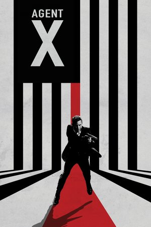 Agent X (2015-) ταινιες online seires xrysoi greek subs