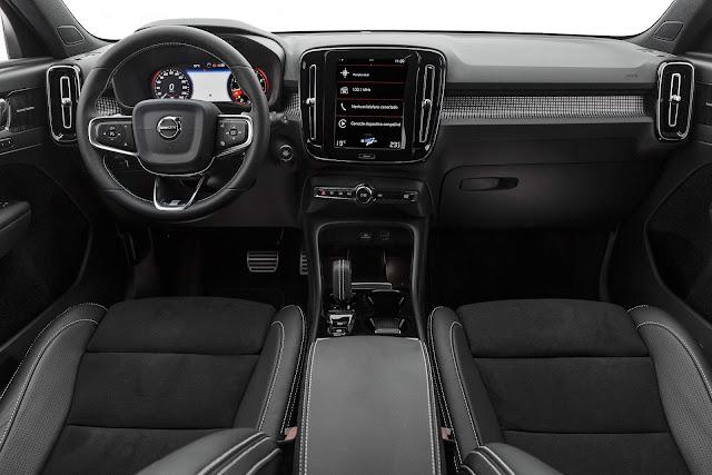 Volvo XC40 2020 Special Edition: preço R$ 240.950