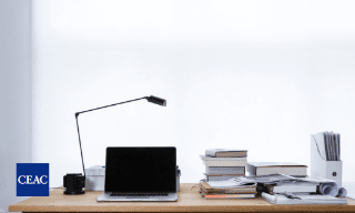 5 claves para estudiar desde casa