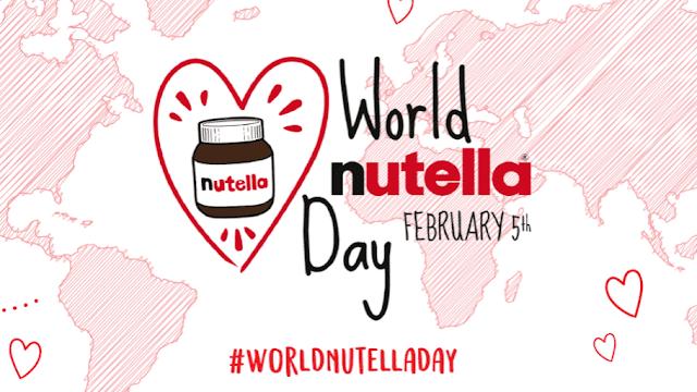 Buongiornolink - Nutella day il 5 febbraio
