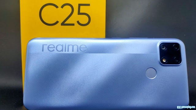 Realme C25 Review - The Fastest and Tough in its Class