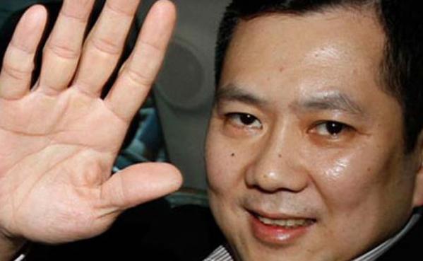Dulu Harry Tanoe Dukung Prabowo, Kini Dukung Jokowi.. Politikus Nasdem: Ibaratkan Angkot Kurang Penumpang yang Berbailk Arah