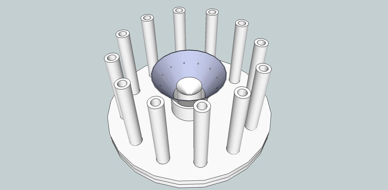 how to make visco fuse