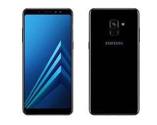 Resmi Rilis ! Harga dan Spesifikasi Samsung A8 2018 Gandeng Kamera Selfi Ganda dan RAM 6GB