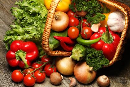 Simak Yuk, Makanan Penurun Gula Darah Secara Cepat Untuk Penderita Diabetes
