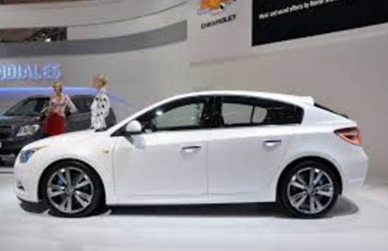 2016 chevy cruze release date reviews of car. Black Bedroom Furniture Sets. Home Design Ideas