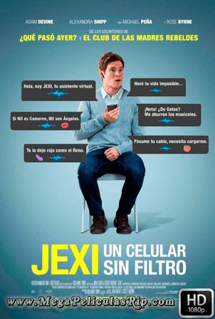Jexi [1080p] [Latino-Ingles] [MEGA]