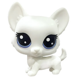Littlest Pet Shop Series 1 Special Corgi (#No#) Pet