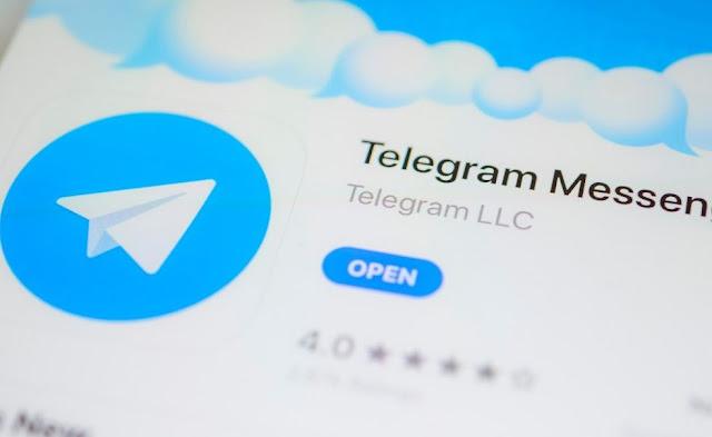 Lebih Aman Telegram Atau Signal ?