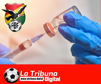 PROBLEMAS CON LAS VACUNAS PARA BOLIVIA