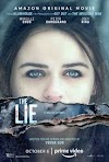 The Lie (2018) Full Movie Download In English 480p & 720p | GDRive