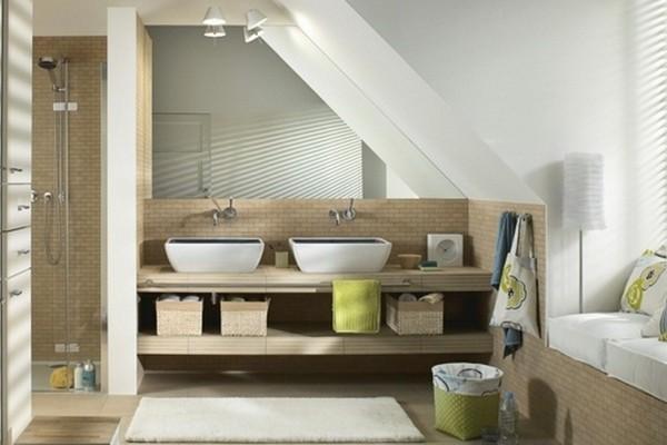 Badezimmer Modernisieren Ideen