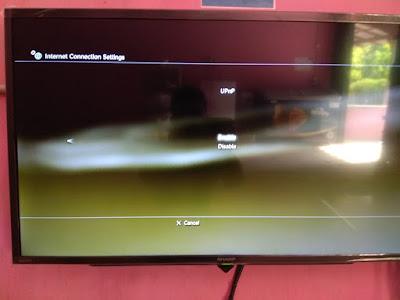Cara Mengkoneksikan PS3 Dengan Wifi 18