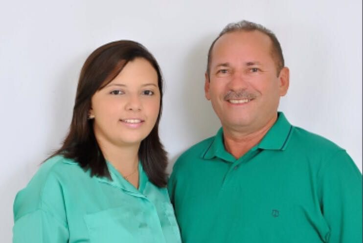 Resultado de imagem para Rafaela Carvalho e Elias Raimundo agua nova