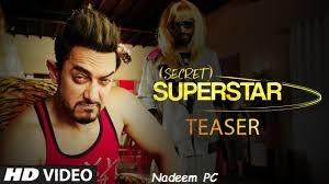 Secret Superstar Full movie Hd Free Download online