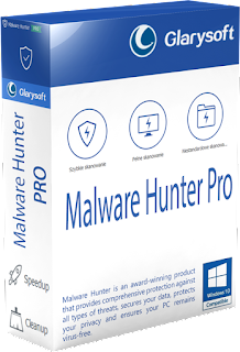 Download Glarysoft Malware Hunter Pro 1.26.0.43