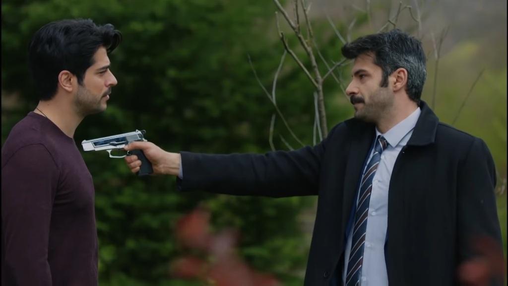 Cena hurtowa jak kupić taniej Wieczna miłość odcinek 77: Tarik grozi Kemalowi bronią ...