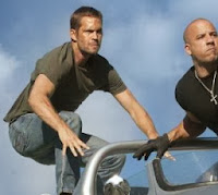Paul Walker Aktor Film Fast and Furious Meninggal