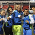 Nicaragua se quedó con la medalla de plata del Fútbol Femenino