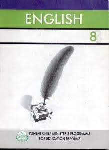 download english book class 5 punjab text book